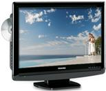 EMERSON TV Combo LD195EMX